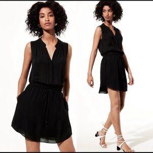 Aritzia | Babaton Black Benedict Dress